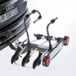 Porta-bicicletas para bola de reboque MOTTEZ PREMIUM 3