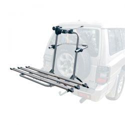 Porta-bicicletas para roda de 4x4 BOA 3