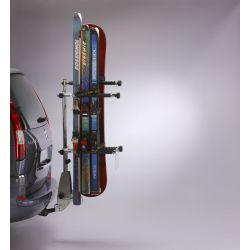 Porta-esquis para bola de reboque MOTTEZ SNOWSKY