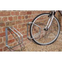 Suporte de parede giratório para bicicletas