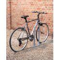 Suporte de chão para 2 bicicletas RON