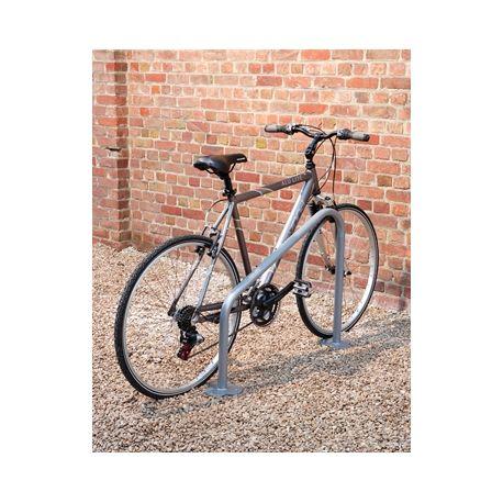 Aparcabicicletas 2 bicicletas TRIANGULO