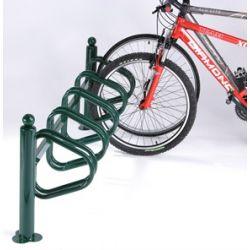 Suporte de chão para 3 bicicletas NEW YORK