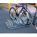 Soporte suelo 6 Bicicletas (aparcabicis)
