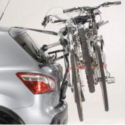 Porta-bicicletas de porta traseira MOTTEZ MEDIUM 3