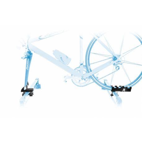 Porta-bicicletas de tejadilho Rolle