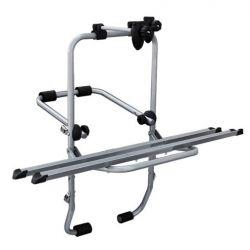 Porta-bicicletas para porta traseira STEEL BIKE 2