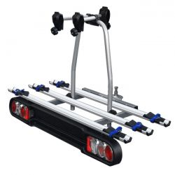 Porta-bicicletas para bola de reboque MENABO RACE 3