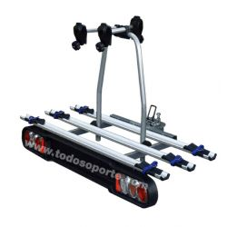 Porta-bicicletas para bola de reboque PROJECT TILTING 3